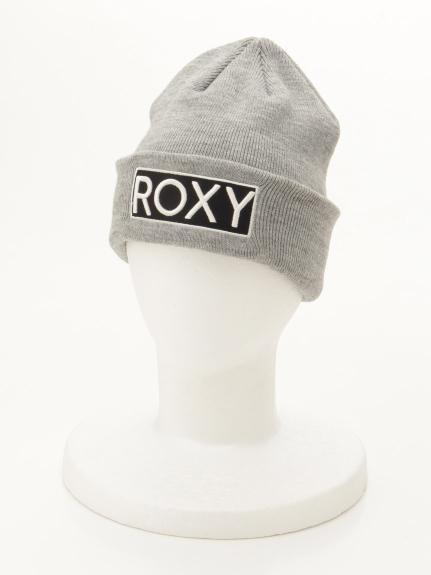 ROXY (ロキシー) GOOUTBEANIE グレー