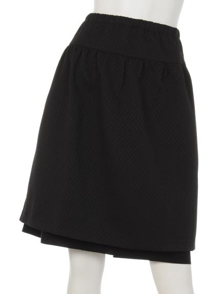 MAX KIKKI (キッキ) スカート ブラック