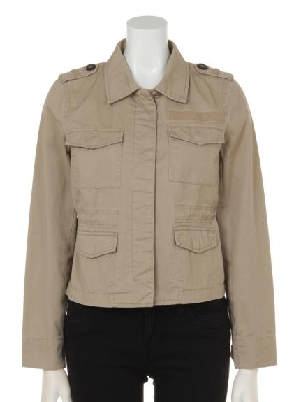DRWCYS (ドロシーズ) M65ジャケット ベージュ