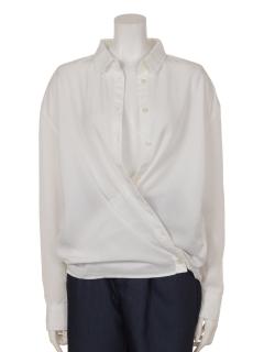 カシュクール2wayシャツ