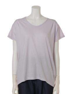 【SPOOL BY B&H】タックTシャツ
