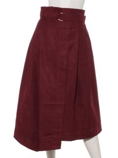 スソアシメスカート