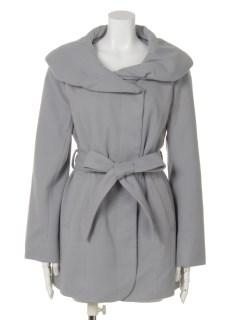 大衿コート