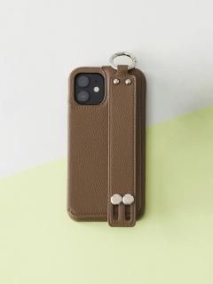 【ensemble】多機能スマホケース iPhoneケースポルテ2