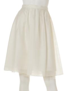 ボイルシャンタンスカート