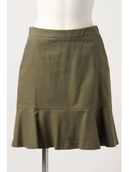 MAX ESPEYRAC (エスペラック) スカート カーキ