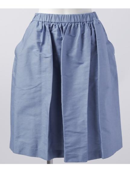 ESPEYRAC (エスペラック) スカート サックス