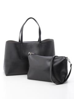 横長BAG in BAG
