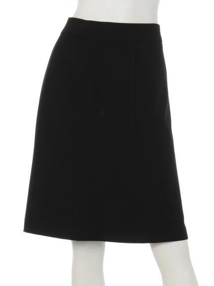 INTERPLANET (インタープラネット) スカート ブラック