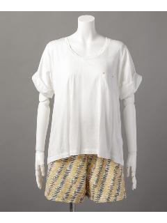 【2点セット】Tシャツ&オールインワン