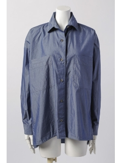 SILK BIG SHIRTS