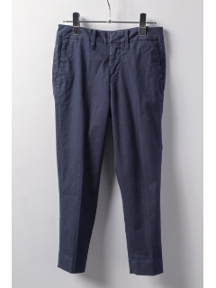 BASICANKLE TROUSERS