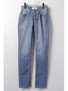 TIGHT STRAIGHT PANTS(MISTY)