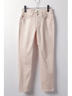 TIGHT STRAIGHT ANKLE PANTS(MISTY ANKLE)