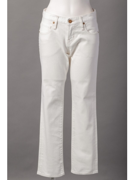 72%OFF Westwood Outfitters (ウエストウッドアウトフィッターズ) LAGUNA(TIGHT TAPERED PANTS) ホワイト