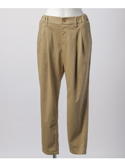 69%OFF Westwood Outfitters (ウエストウッドアウトフィッターズ) TRICKZIP TAPERED COLOR オークルベージュ