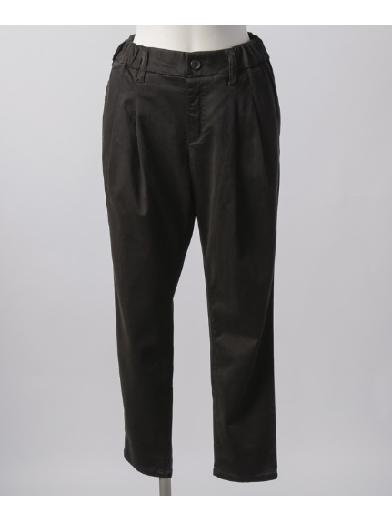 Westwood Outfitters (ウエストウッドアウトフィッターズ) TRICKZIP TAPERED COLOR ブラック