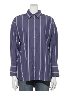BACKBUTTONSHIRTSTRIPE
