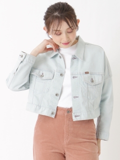 SHORTJEANJACKET