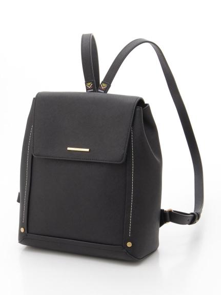TUSCAN S (タスカンズ) BackpackBlack ブラック