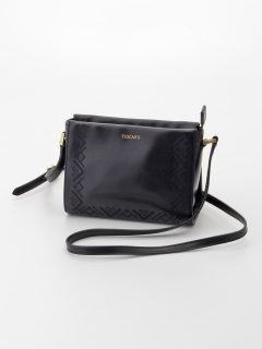 CrossbodyBlack