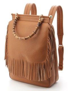Backpack Brown