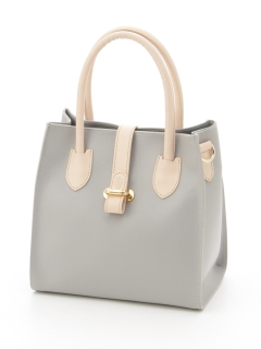 Tote Light Grey