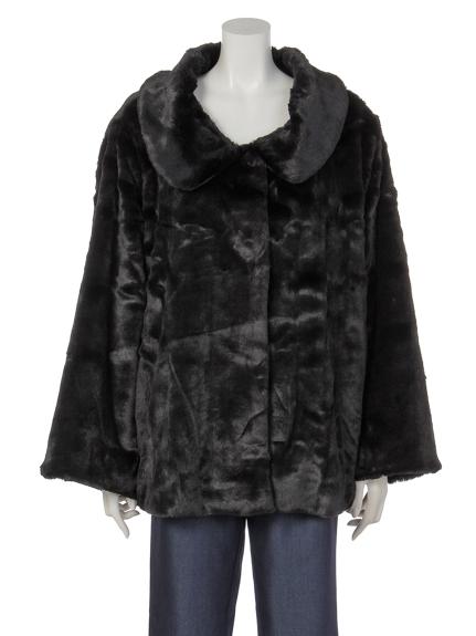 Tasha ruby (ターシャルビー) ジャケット ブラック