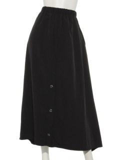2wayスカート(釦を留めるとパンツになります)