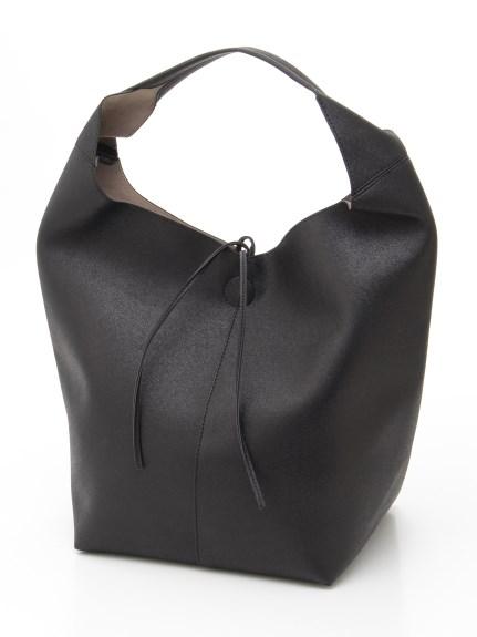 COOCO (クーコ) メタリックワンショル ブラック