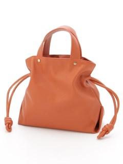 【HALIN】Bud Drawstring Bag
