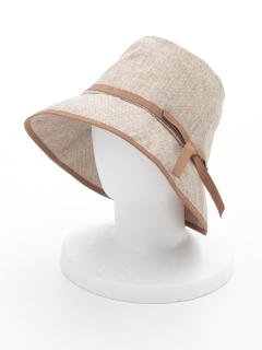 中折レ風リボン付HAT