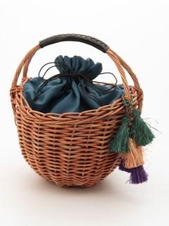 【HALIN】Round Basket