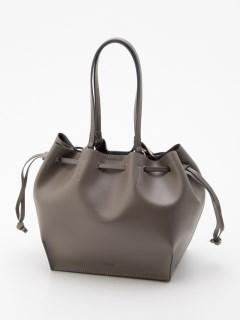 【HALIN】キンチャク2WAYバッグ