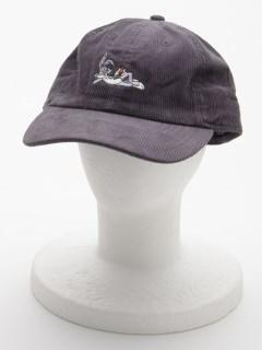 LOONEY TUNES 刺繍CAP
