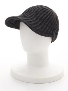 ベーパーキャップ帽