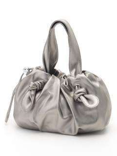 エコレザーハンドバッグ