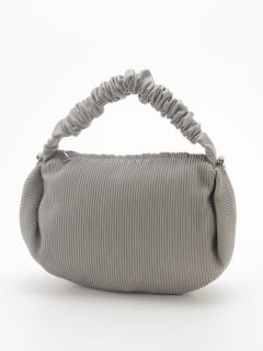 シャーリングハンドルバッグ