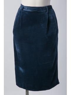 ピケベロアタイトスカート