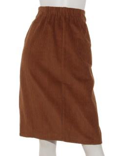 太コールタイトスカート