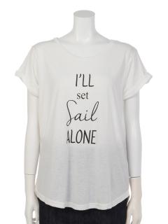 プリントTシャツ【I'll】