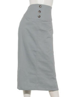 ハイウエストタイトスカート