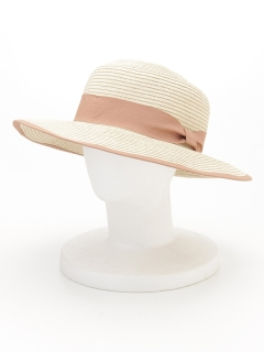 パイピングカンカン帽