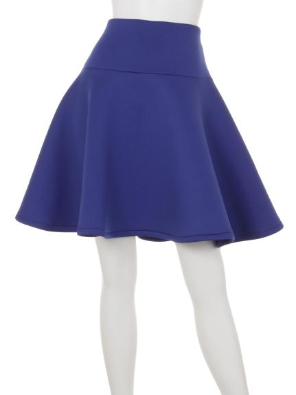 Re. Verofonna (ヴェロフォンナ) ダイバーフレアースカート BLUE
