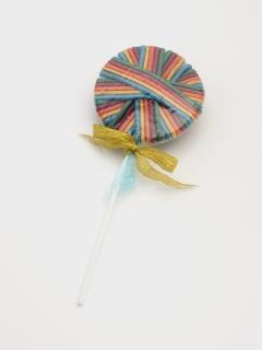 キャンディラメゴム