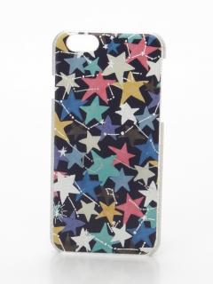 星×星座iPhone6/6Sラメケース