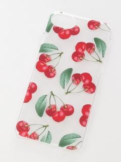 フルーツiPhone6~8クリアケース