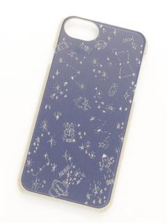 星座iPhone6/7ラメケース