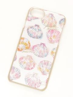 シェルiPhone6/6S/7ラメケース