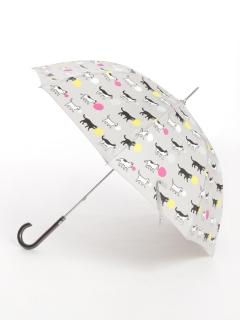 たつみなつこネコ長傘